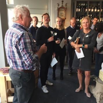 Actie voor Stichting Leergeld Arnhem